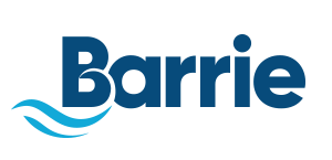 City of Barrie Logo